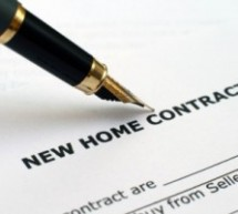 Property Purchase Tips – The Contract