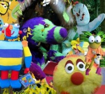 Top Kids Shows For 2013