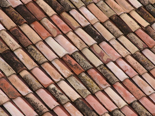 If The Homeowner Wants To Go With A Clay Tile Roof, That Might Be A Better  Choice. These Roof Tiles Will Last A Number Of Years As Itu0027s Not Going To  Rot, ...