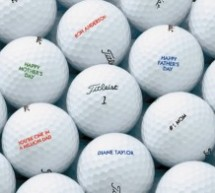 Hot And Cold Golf Balls