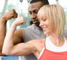 Sports That Increase Muscle Tone:
