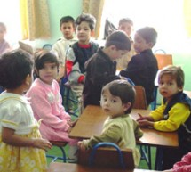 Teaching English To Young Students