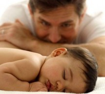 Tips For Future Fathers – Be Physically And Emotionally Prepared