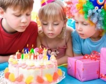 Top 5 Unique Birthday Party Ideas
