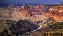 Recommendations At The Grand Canyon