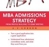 Work The Typical MBA Application Process To Your Favor