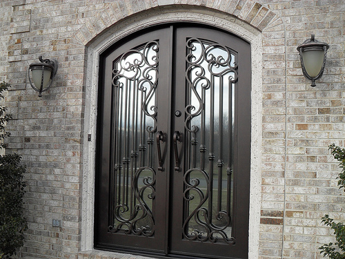 Why steel entry doors are ideal for homes and offices for Steel front doors for sale