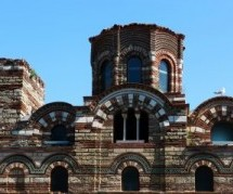 Baroque Architecture: Back to Bucharest