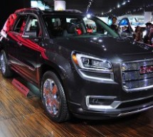 Family Friendly Cars to Consider in 2013