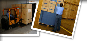 Storage Options For International Moving