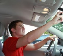 The Teen Driver's Survival Guide