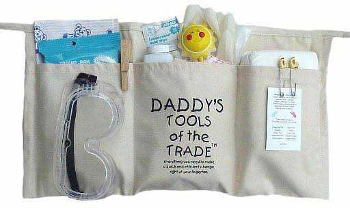 Cool Gifts for a Dad's Baby Shower | Albanian Journalism
