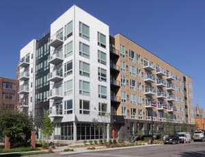 Apartments Booming In Twin Cities
