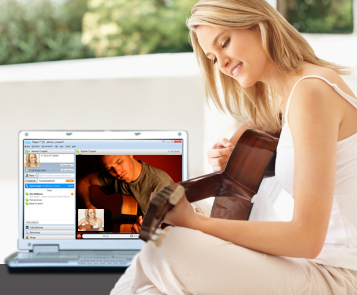Online Vocal Lessons