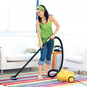 Spring Cleaning Tips for Carpets