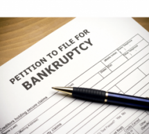 3 Top Tips For Dealing With Bankruptcy-Before & After