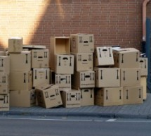 4 Things To Know About Cardboard Boxes For Sale