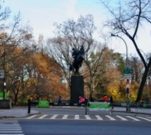 Things To Do In New York – Central Park