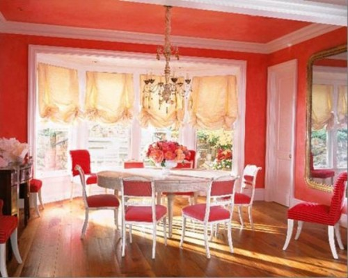 Dining room design trends 2013 albanian journalism for Dining room ideas 2013