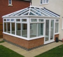 Say Hello to Summer with a Brand New Conservatory