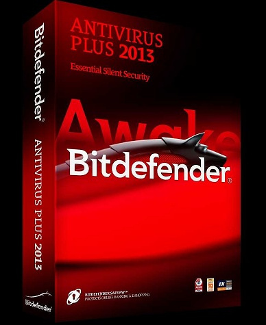 Antivirus Software 2013