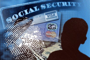 Identity Theft Deterrents