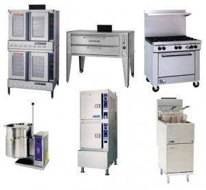 Restaurant Equipment 2