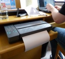 Survey Results: Fax Machines Are Dead, But Faxing Is Still Very Alive