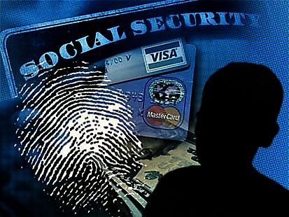 The Basics Of Identity Theft and Its Prevention