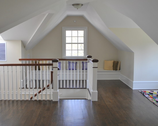 Cool and inspiring suggestions to spruce up your attic for Cool attic room ideas