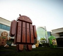 Android 4.4 KitKat Expected To Release On October 31