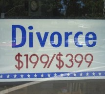 The Legal Side Of Divorce And Separation