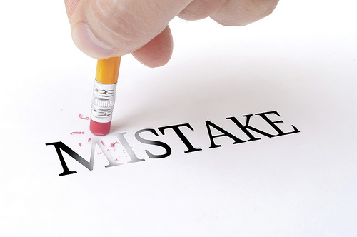 Top 10 Digital PR Mistakes