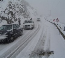 Top 10 Tips For Safe Winter Driving