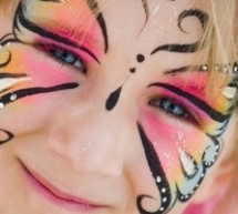 8 Tips to Make Face Painting Easy and Fun