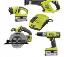 Choosing the Best Power Tools For Your DIY Project