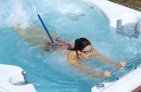 Can Purchasing A Hot Tub Or Swim Spa Add Value To Your Home?