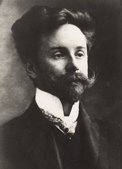 Who Was Alexander Scriabin?