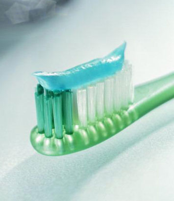 Tooth Paste-Ensures Your Sound Dental Health