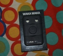 WakaWaka Power – A Real Life Savior