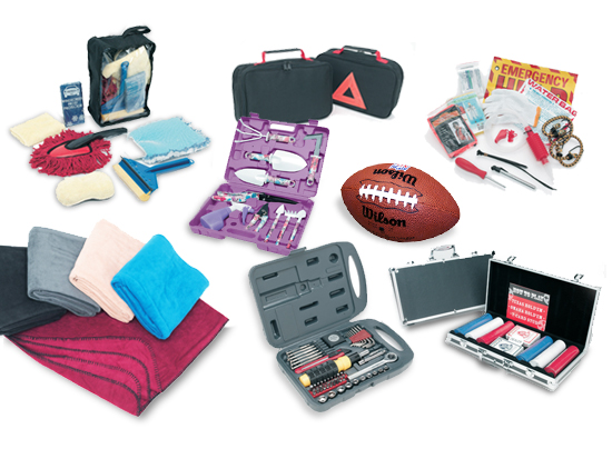 Promotional Gifts - The Most Popular And Effective!
