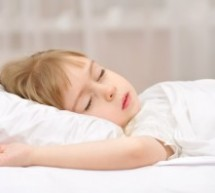It's Bed Time – How To Get The Little Ones To Go To Sleep