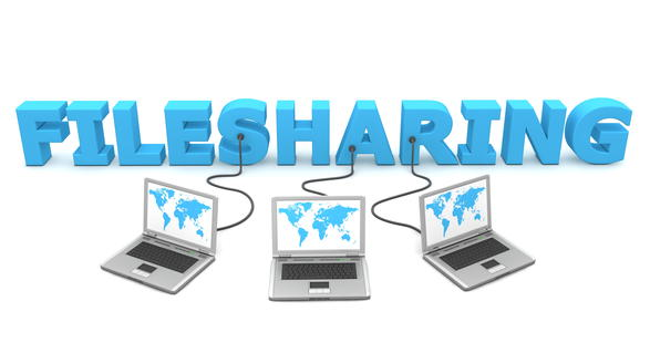 Should Companies Allow Employees To Use Consumer File Sharing?