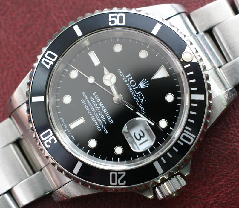 5 Signs Of A Genuine Rolex Watch