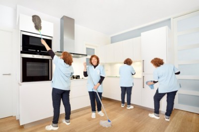 Points To Keep In Mind While Choosing A Home Cleaning Service