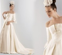 Designing Your Own Wedding Dress