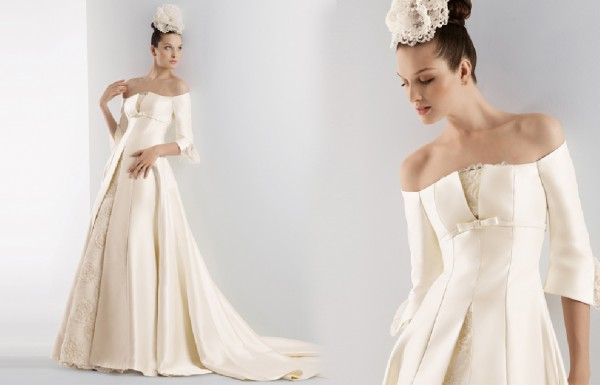 Designing Your Own Wedding Dress | Albanian Journalism