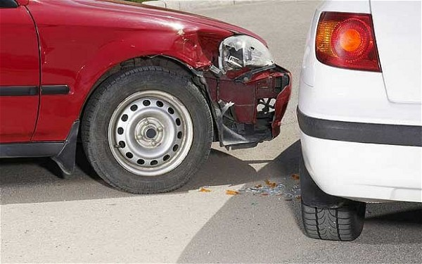 UK MOTOR ACCIDENT CLAIMS