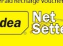 Go Cashless With The Idea Online Recharge