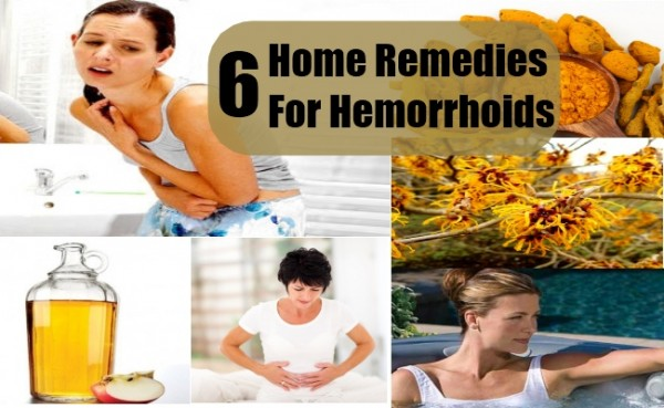 6 Natural Yet Effective Home Remedies For Hemorrhoid